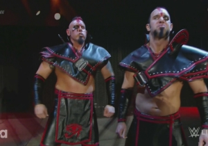 The Ascension Is An Illuminati Plot To Piss Off Road Warrior Animal And Every Old Wrestler
