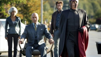 Patrick Stewart And Ian McKellen Will Not Appear In 'X-Men: Apocalypse'