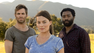 Exclusive clip from 'Z For Zachariah' hints at Sundance film's explosive love triangle