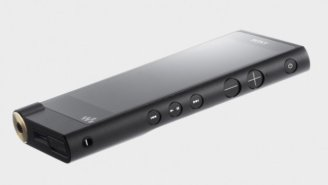 Here's Everything You Need To Know About The New Walkman ZX2