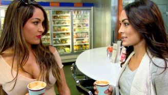 'Total Divas' Episode Recap: Daniel Bryan's Pulling Out Of What Now?