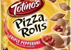 KSK Konnisseur Klub: Totino's Pizza Rolls