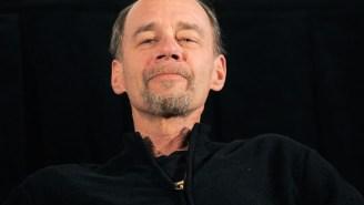 RIP New York Times Columnist David Carr, 1956 – 2015