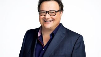 UPROXX 20: Wayne Knight Prefers Serving Meat From Animals That Have Mated Politely