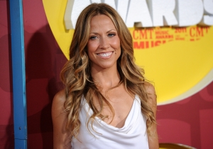 How Sheryl Crow Performing On 'Letterman' Was Blamed For An Author's Suicide