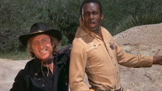 What Is The Real Reason Mel Brooks Couldn't Make 'Blazing Saddles' Today?