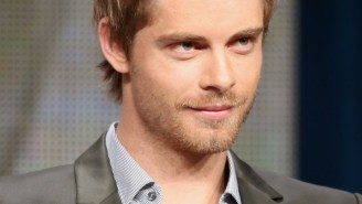 Luke Mitchell Will Play A Super-Powered 'Inhuman' On 'Agents Of SHIELD'