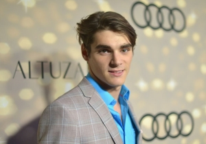 Are You Prepared For Walt Jr. To Go From 'Breaking Bad' To The DJ Booth?