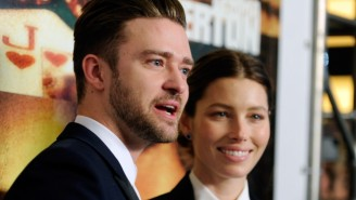 Justin Timberlake Announced He Is Going To Be A Dad In The Most Adorable Way