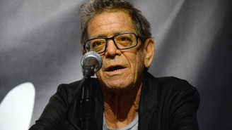 Lou Reed On The Beatles: 'I Thought They Were Garbage'