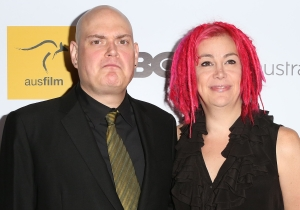 The Wachowskis' New Netflix Series Will Apparently Feature Live Human Births