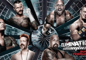 Requiem For A Cell: The Definitive Ranking Of Elimination Chamber Matches