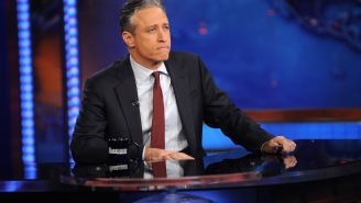 A Timeline Of Jon Stewart's 'Daily Show' Years, From Nearly Quitting Until Announcing HisRetirement