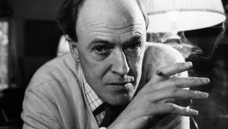 Read Roald Dahl's Powerful Pro-Vaccination Letter About His Daughter Dying From Measles