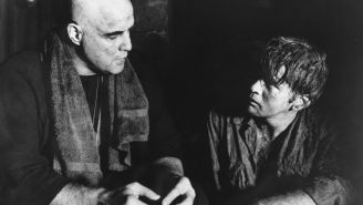 Listen To Marlon Brando Verbally Destroy Burt Reynolds On The Set Of 'Apocalypse Now'