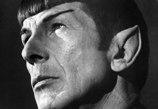 For I Am Vulcan