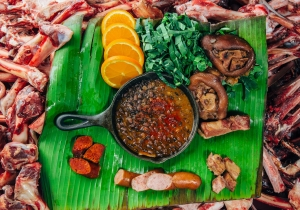 Alamo Drafthouse Wants You To Celebrate Valentine's Day With 'Cannibal Holocaust'