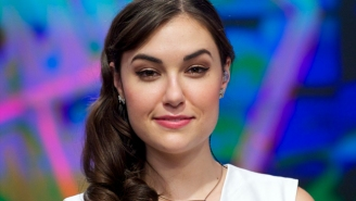 Sasha Grey Is Now The Victim Of An Online Hoax Claiming She Has Been Murdered In Ukraine
