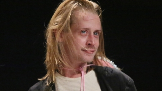 Macaulay Culkin Is Legally Changing His Name After Soliciting A Public Vote