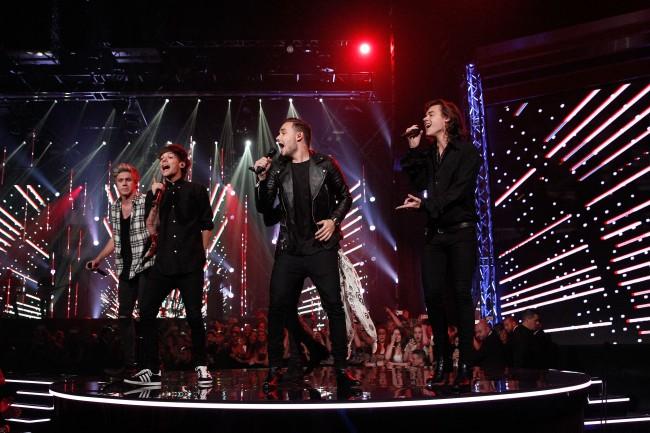 28th Annual ARIA Awards 2014 - Show