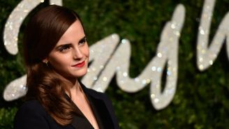 The Internet Is Flipping Out Over The Latest Emma Watson Royal Dating Rumor