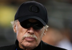 Happy Birthday, Phil Knight! Here Are 5 Things You May Not Know About The Nike Icon