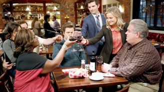 Did Nick Offerman Just Spoil A Major 'Parks And Recreation' Death On Twitter?