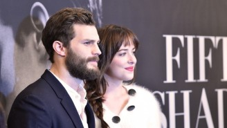 Superfans At Early 'Fifty Shades Of Grey' Screening Loved All The 'Erotic Parts'