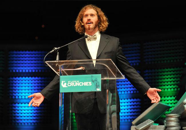 TechCrunch 8th Annual Crunchies Awards
