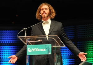 T.J. Miller Managed To Offend All Of The Real Silicon Valley During The Annual Crunchies Awards