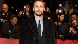 James Franco Will Star In An Original Hulu Series Based On Stephen King's '11/22/63′
