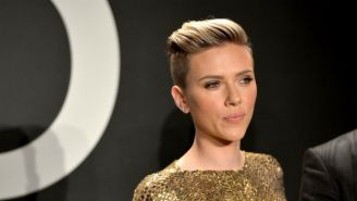Scarlett Johansson And One Of The Haim Sisters Have Started Their Own Band