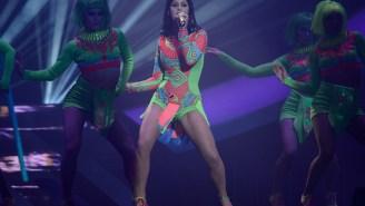 Katy Perry, Leonardo DiCaprio, And Nicki Minaj Have Some Very Odd Chinese Celebrity Nicknames