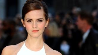 Emma Watson Put An End To Her Royal Dating Rumors With Just One Tweet