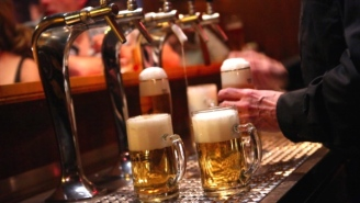 A New Study Is Asking If High Alcohol Consumption Could Protect Against ALS