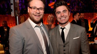 Rogen And Efron Will Be Back And Battling Sororities In 'Neighbors 2'