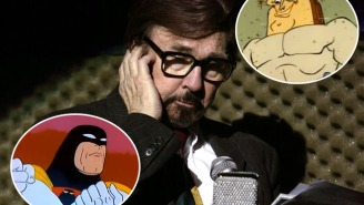 RIP 'Laugh-In' Announcer And Voice Of The Original 'Space Ghost' Gary Owens, 1934-2015