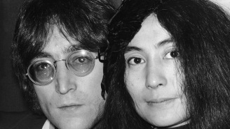 According To Yoko Ono, John Lennon 'Had A Desire To Have Sex With Men'