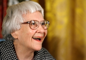 'To Kill A Mockingbird' Author Harper Lee Is Finally Releasing Another Book