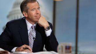 NBC Is Reportedly Looking For A New Spot To Place Brian Williams