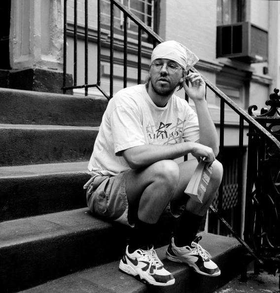 Photo of David FOSTER WALLACE