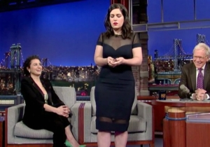 Watch Abbi Jacobson And Ilana Glazer Change The Game With Their Micro-Impressions