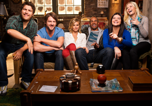 'Happy Endings' Writers Tease 'A New Day' — But What Could It Mean?