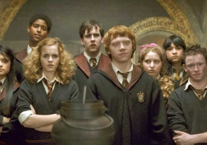 Boston University Is Now Offering A 'Harry Potter' Themed Sex Ed Course