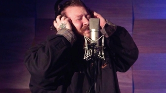 Action Bronson Spoofed 'Boogie Nights' With A Former Nickelodeon Star To Tease His New Album