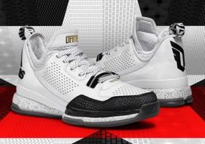 "adidas Unveils D Lillard 1 ""NYC All-Star"" Edition"