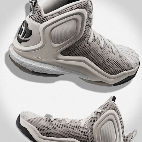 adidas D Rose 5 Superstar Edition (C77249) 1b Sq