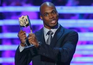 Adrian Peterson Wins His Appeal Against The NFL