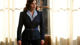 Season finale review: 'Agent Carter' – 'Valediction': Listen to the radio