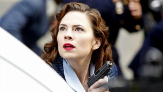 The New Season Of 'Agent Carter' Will Draw Inspiration From The Black Dahlia Murder Case